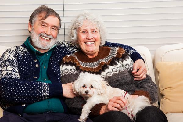 холодовой зуд и инфекции у пожилых