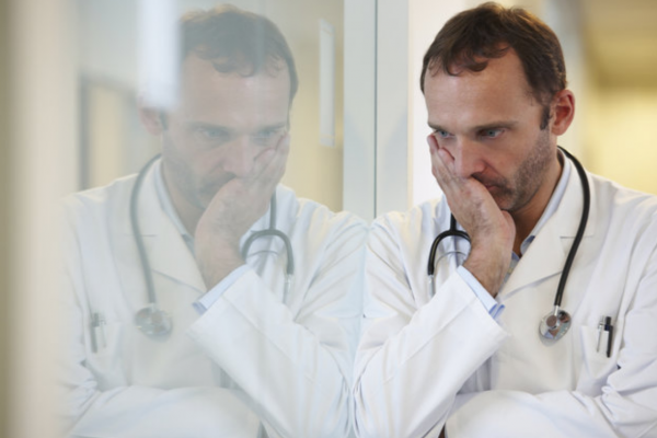 11 качеств лечащего врача Телемедсестра