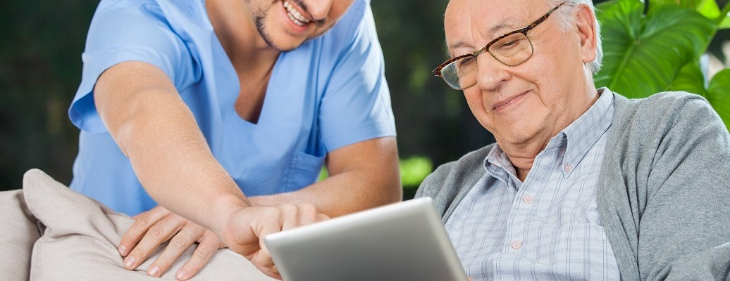Non Payment Senior Dating Online Service