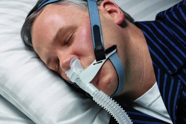 терапия апноэ