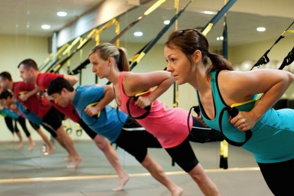 5 популярных трендов фитнеса на 2018 год