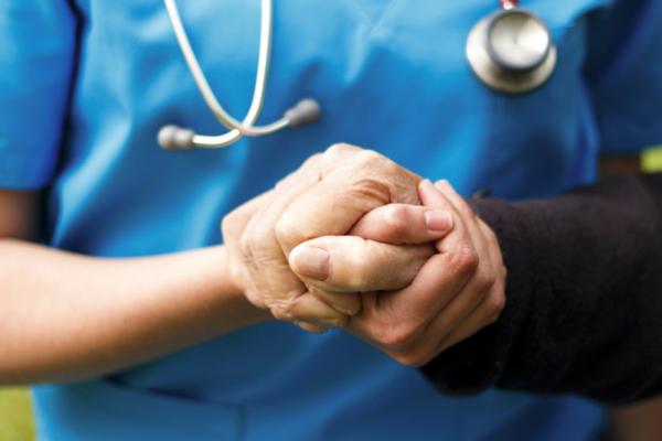 Международный день медсестры Телемедсестра