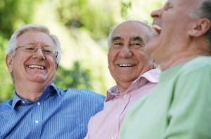 Пожилые люди социализация Телемедсестра
