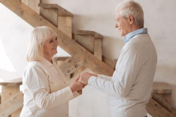 Международный день пожилых людей - Телемедсестра